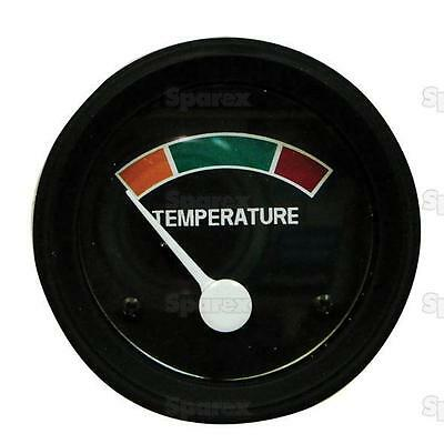 Ford Tractor Temperature Gauge 501 601 701 801 901 2000 4000 53-64 Water/Coolant