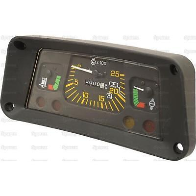 Ford Tractor Instrument Cluster 230A 234 334 335 340 445 455 530 555 655 Backhoe
