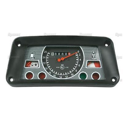 Ford Tractor Instrument Gauge Cluster 2000 2110LCG 3000 4000 4110LCG 5000 7000+