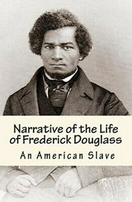 Narrative of the Life of Frederick Douglass : American Slave [EB00K/PDF]~Emailed