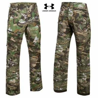 ad11689d44d8d Under Armour Early Season Men's Pants - Ridge Reaper Forest NEW Size 36/30