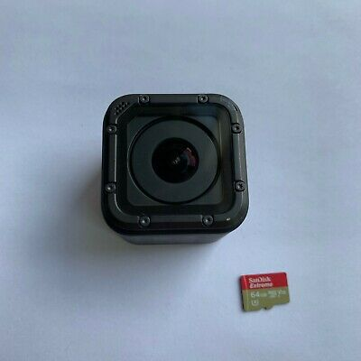 GoPro Hero 5 Session 10MP Action Camera with Micro SD Card