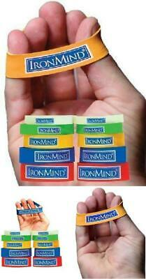 Ironmind Expand-Your-Hand Bands: Original, Authentic, Effective
