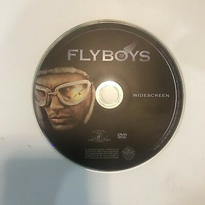 Flyboys (Wide Screen Edition) DVD