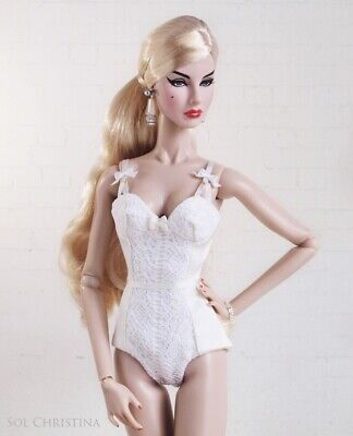 Lingerie for Integrity Toys - Fashion Royalty2 and Poppy Parker