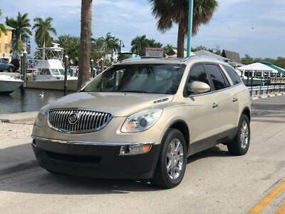 2008 Buick Enclave CXL 4dr Crossover 2008 Buick Enclave CXL 4dr Crossover 130,144 Miles Beige SUV 3.6L V6 Automatic 6
