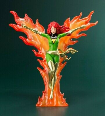 Marvel Comics - X-Men '92 Phoenix Furious Power ARTFX+ Model Kit (Kotobukiya)