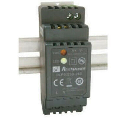 DLP1025D-48S AC DC switching power supply, Output voltage: + 48V setting ± 10%