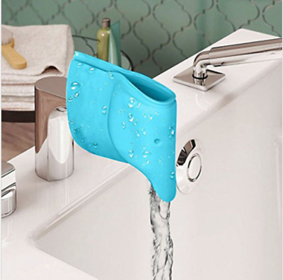 Home Baby Kids Care Safety Protector Guard Bath Spout Tap Tub Water Faucet Cover