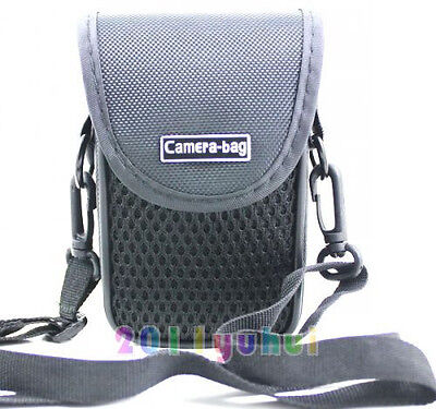Digital camera case for nikon COOLPIX S3500 S5300 S6600 S4500 S3600 S6800 S2800