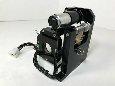 Continuum Motorized Harmonic Generator Rotation Stage & Mount For SHG THG FHG