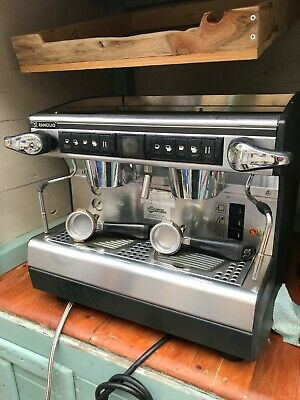 Rancilio Coffee Machine Used - Great Condition