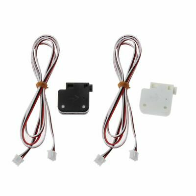 1.75mm Filament Break Detection Module Run-out Sensor Material Runout Detector