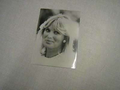 DYNASTY DYNASTIE PHOTO DE PRESSE 15. 13*18 linda evans