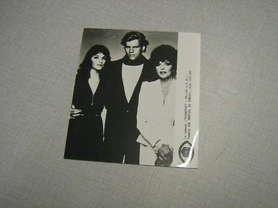DYNASTY DYNASTIE PHOTO DE PRESSE 04. 13*18 joan collins
