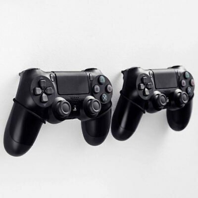 PlayStation 4 Controller Floating Grip Wall Mount Stand For Dualshock Controller