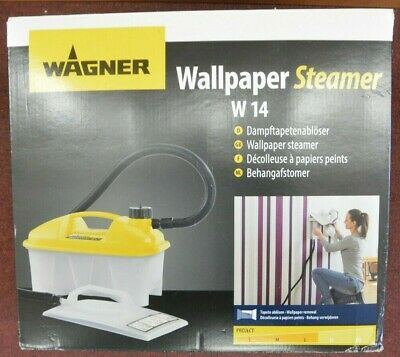 Wagner Steamperfect W14 Decolleuse A Papier Peint