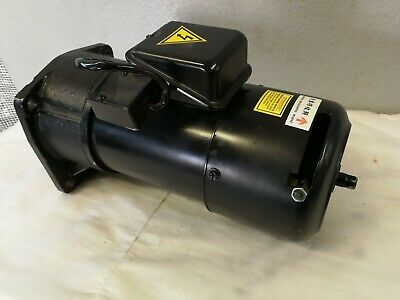 I-Ta Machinery Gear Spped Reducer Time 22 Imput 3/4 Hp Ratio 1:10
