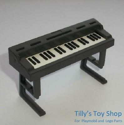Playmobil -   Keyboard/Piano for Musical Instrument for Rock Band sets - NEW