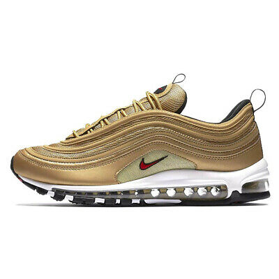 outlet store d231c c64b3 Nike Air Max 97 Og Qs Scarpe Sneakers Uomo Donna Shoes Sport Run 884421 700