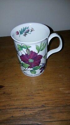 Original Roy Kirkham Botanical Fine Bone China Mug 2004