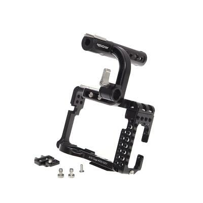 Movcam Cage for Sony A7S Full Frame Mirrorless Camera - SKU#1077003