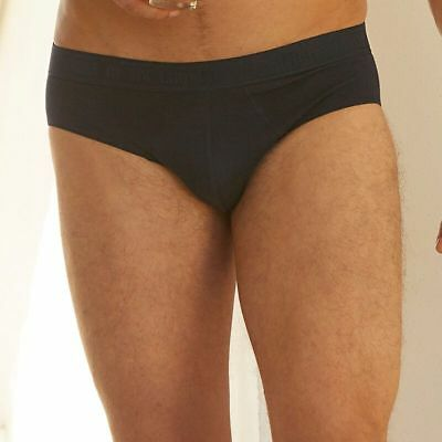 Mens Brief Shorts Underwear Fruit Of The Loom Classic Sport 2 Pack SS702