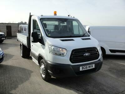 b9ae61a419f7c9 2006 FORD TRANSIT 115 T350 LWB Panel Van with side door Tow Bar ...