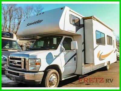 2010 Forest River Sunseeker 3100SS Used