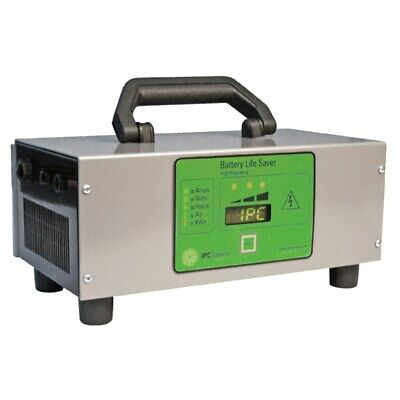 24V 30 Amp Battery Charger for Sweepers and Scrubbers