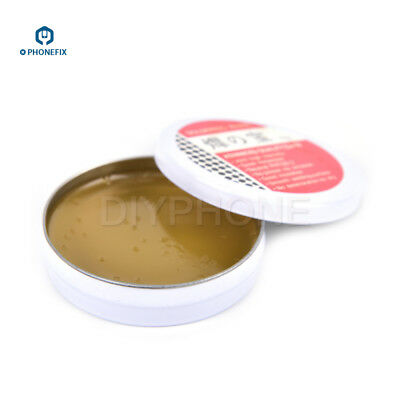 10g Soldering Solder Paste Flux Cream Welding Rosin Grease for Phone PCB BGA