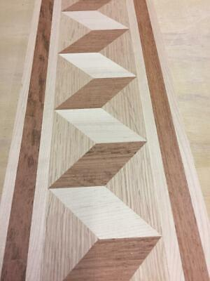 Hardwood Flooring Floor Borders Border Inlay 52 00