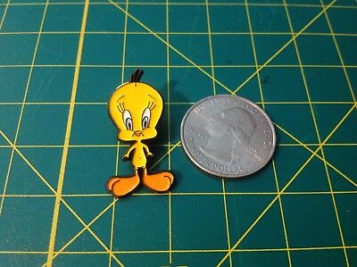 PIN Tweety Bird WARNER BROS LOONEY TUNES