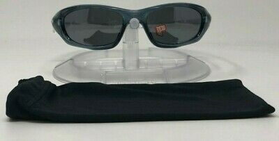 3479a354d0 Oakley XX Twenty POLARIZED Sunglasses OO9157-06 Crystal Black W  Black  Iridium