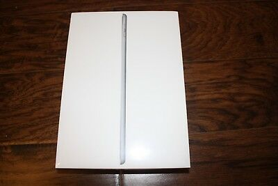 "Brand New Apple 9.7"" iPad 6th Gen 32GB Space Gray Wi-Fi MR7F2LL/A 2018 Model"