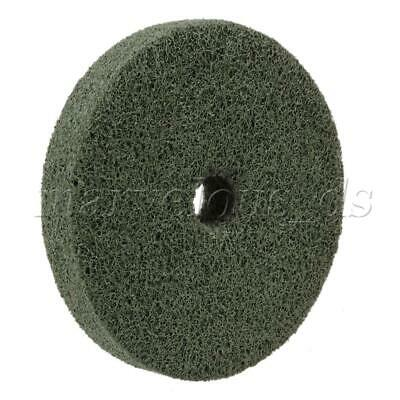 "5Pcs 6"" Inch 150mm Sponge Buffer Buffing Polishing Pad for Granite Marble"