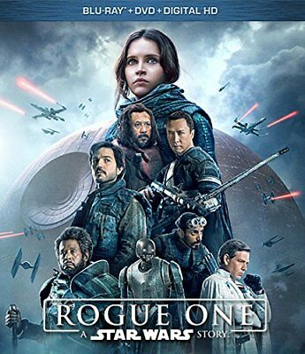 ROGUE ONE: A STAR WARS STORY (HD Digital Code Only)