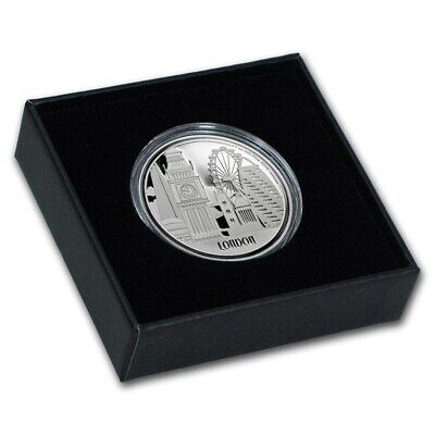 Niue-2017- Silver $2 Proof Coins- 1 OZ London-