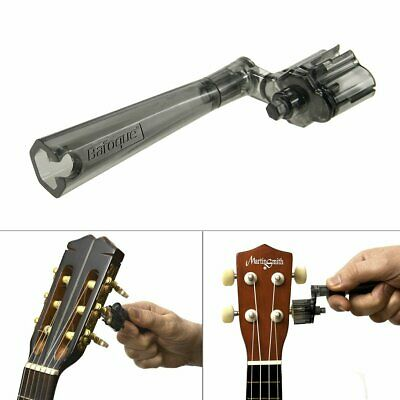 Acoustic Electric Guitar String Winder Bridge Pin Puller Luthiers Remover Tools