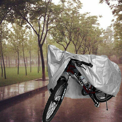 Waterproof Kid Bicycle Cycling Rain Cover Dust Garage Outdoor Scooter Protector