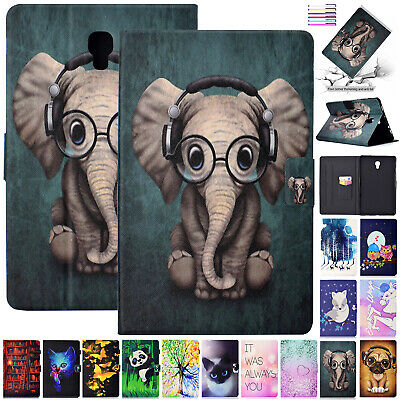 """Magnetic Leather Cover Case For Samsung Galaxy Tab A 10.5"""" T590 Tablet S4 T830"""