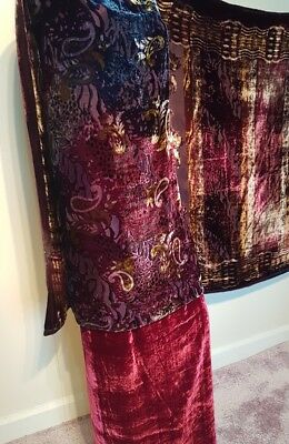 New Pakistani Unstitched Velvet palachi shalwar kameez suits