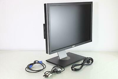 Dell U2410f Ultrasharp 24' IPS Widescreen Flat Panel Monitor