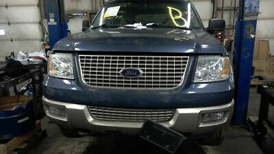 Driver Front Spindle/Knuckle Knuckle Fits 03-06 EXPEDITION 1378960