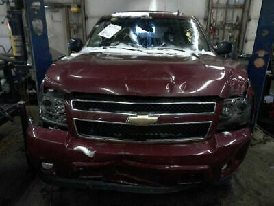 Driver Left Front Spindle/Knuckle Fits 07-14 ESCALADE 1465518