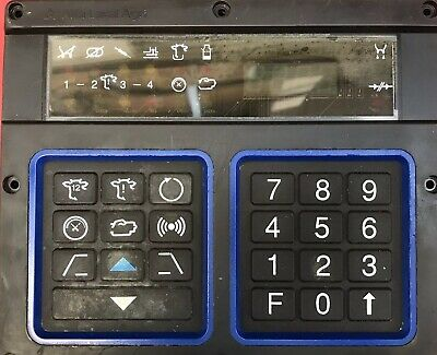 Used Delaval Alpro Milking Point Control