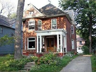Historic Queen Anne Home