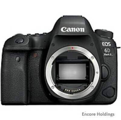 Canon EOS 1897C002 Digital SLR Camera Body Only 1897C002