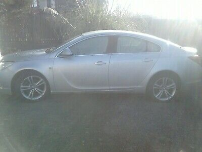Vauxhall Insignia 2.0 Cdti Needs A Engine