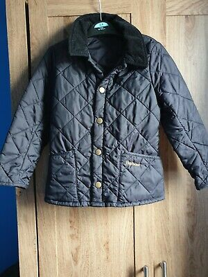 ** Barbour Jacket 2-3 Years **